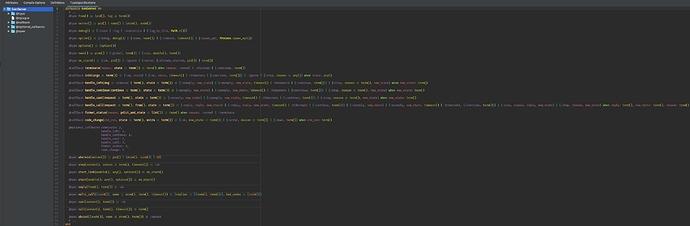 IntelliJ Elixir - Elixir plugin for JetBrain's IntelliJ