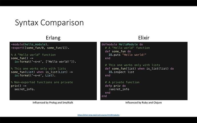 erlang-elixir-comparison