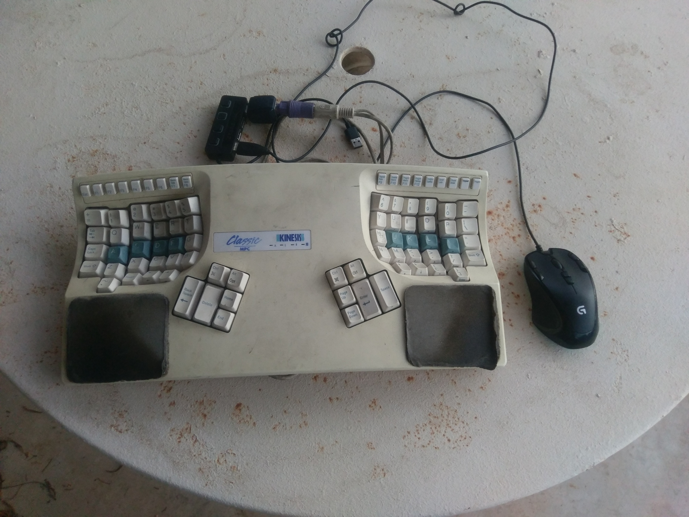 What keyboard do you use? - General Chat - Elixir Forum