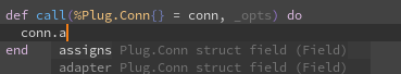 elixir-ls-struct-competion